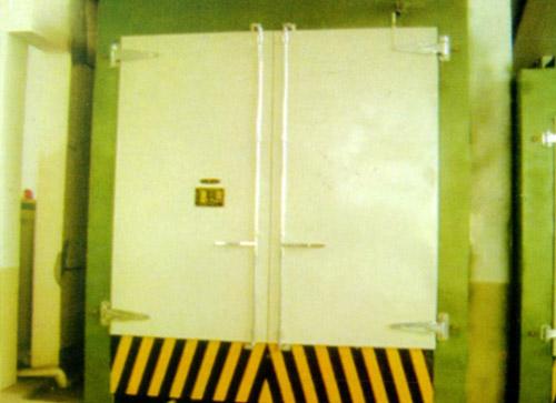 3.4米*3.0*3.6米 大型恒温自动控制烘房