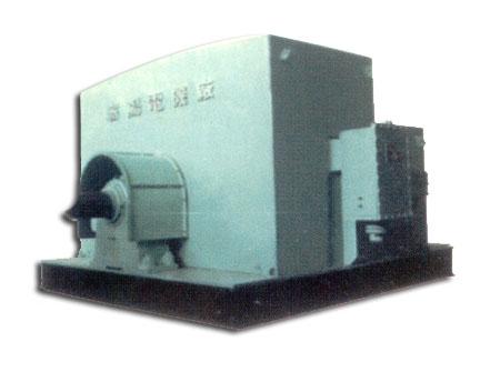 TAQW系列增安型无刷动磁三相异步电动机
