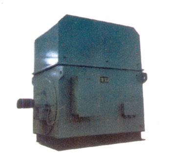 YF系列火电设图示风机用三相异步电动机